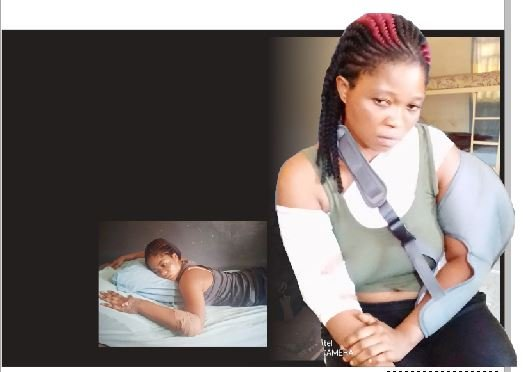 How We Feigned Death To Avoid Being Killed As Police Inspector Went Berserk, Shot Five Dead – Survivors Recount