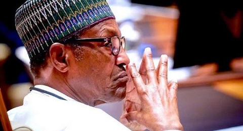 Restructuring: I'm Waiting For National Assembly Before I Can Act – Buhari