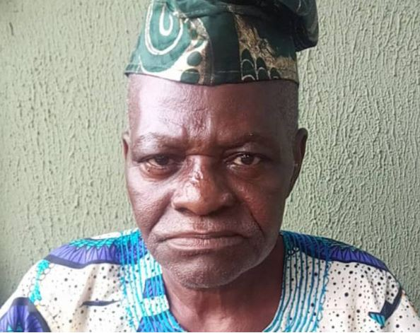 Abducted Oyo Village Head And Wife Regain Freedom