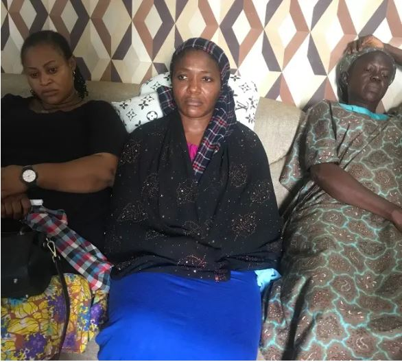 'They Took His Photos And Left' – Widow Of Popular Igbo Businessman Assassinated In Ibadan Speaks On His Death
