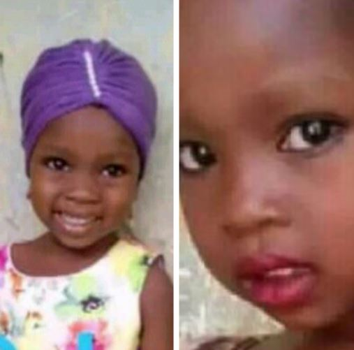 Teenager Allegedly Kidnaps, Kills His 3-year-old Cousin After His Father Failed To Pay N2m Ransom In Katsina (Photos)