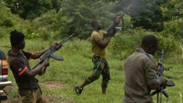 Again, Bandits Attack Kaduna Polytechnic, Abduct Students, Lecturers, Leave One Dead