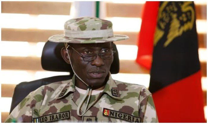 CDS Meets Military Chiefs, Prepares 70 Generals For Exit