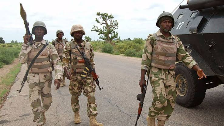 Insurgency: Thousands Of Soldiers Maimed, Incapacitated – Army