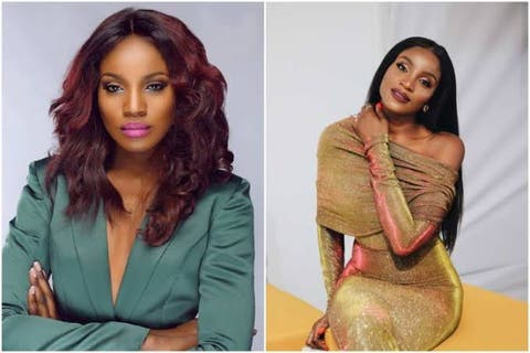 """""""Fans putting pressure on me to get married"""" – Seyi Shay"""