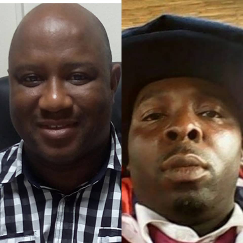 UNILAG Dismisses Lecturers Caught On Camera Demanding S*x For Grade In Special BBC Report