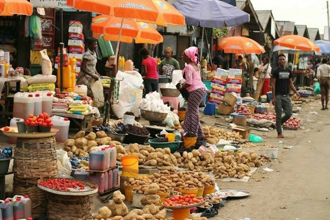 Northern Traders Threaten To Cut Off Food Supply Nationwide