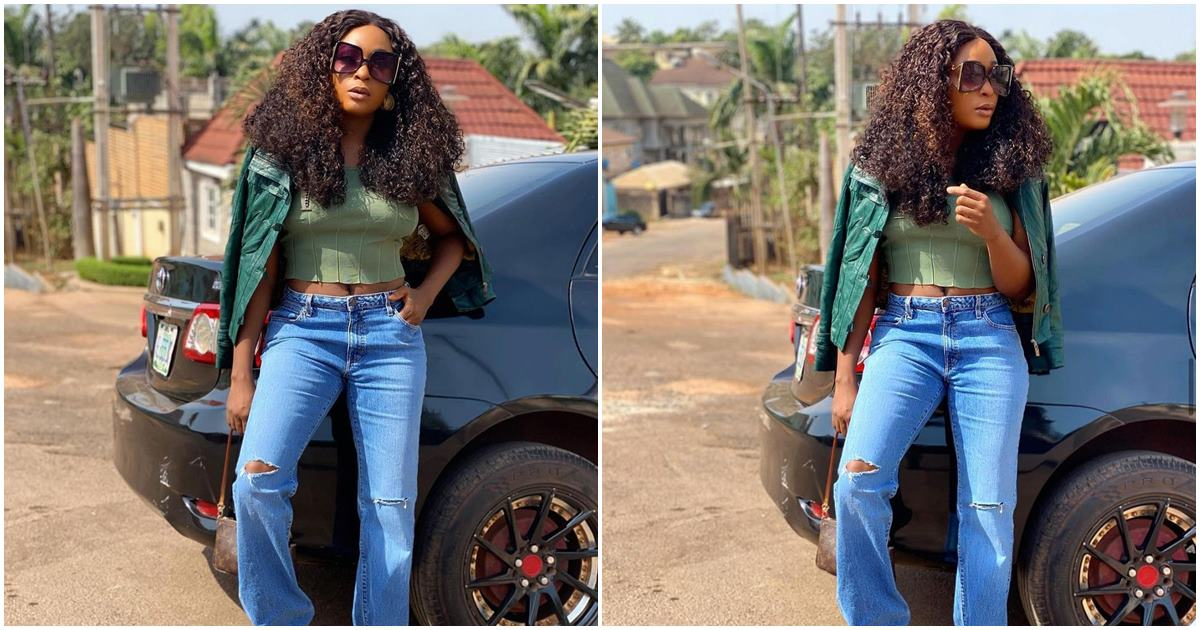 """""""If your boyfriend breaks up with you, ask him what you did wrong after two days""""- Blessing Okoro (Video)"""