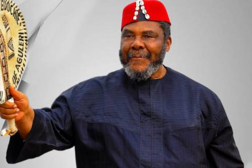 Herdsmen: Nollywood Legend, Pete Edochie Tells Igbo People To Shun Northern Cattle For Local Cows