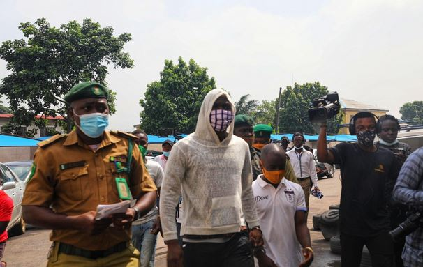 Alleged Sexual Assault: Two SANs, 17 Lawyers Storm Court For Baba Ijesha Trial