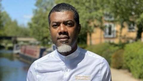 'Marry a Man And Not a Boy' – Reno Omokri Lists Ten Qualities of a Good Husband Material
