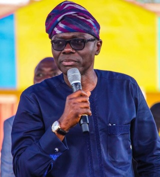 Governor Sanwo-Olu Commends UNILAG For Sacking Randy Lecturers