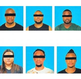 Six Nigerian Nationals Arrested In Malaysia Over 'Love Scam'
