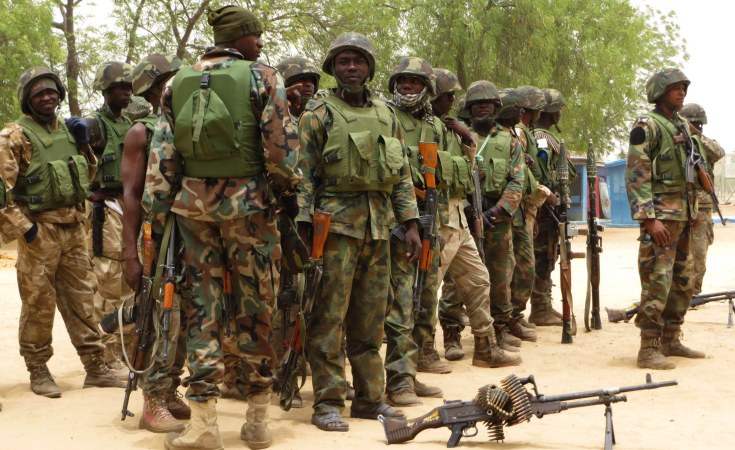 Military Men, Police Looted Our Shops While Searching For Killers Of Jonathan's Ex-aide, Gulak – Imo Traders