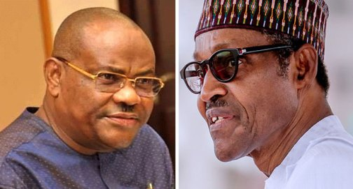 Buhari's June 12 Speech Shows He Has Nothing To Offer – Governor Wike