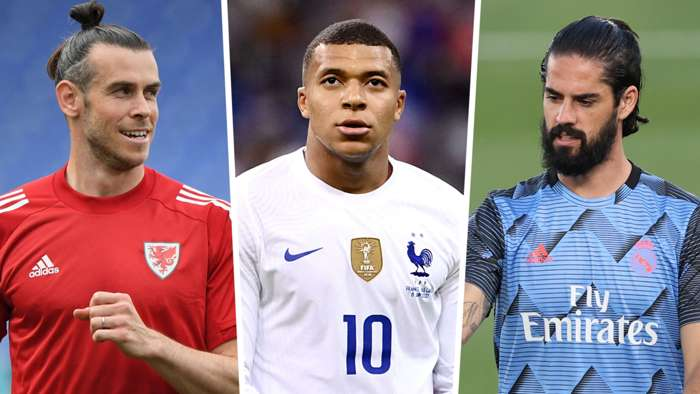 'Operation Exit' And Sign Mbappe: Real Madrid Draw Up Plans For Summer Transfer Window
