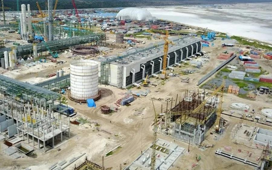Dangote Wants Navy's Protection For New Refinery, Pipelines In Lagos