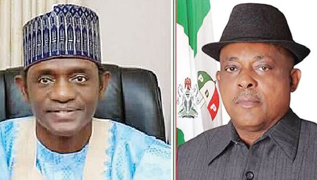 Buni Was Not Properly Nominated As APC National Chairman – PDP