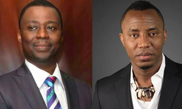 US Court Orders Olukoya To Pay $7,320 To Sowore For Lying
