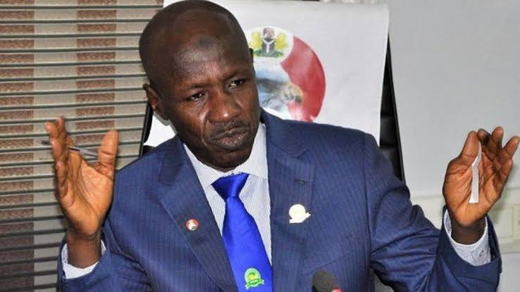 Magu To Be Promoted AIG Despite 'damning' Salami Panel Report