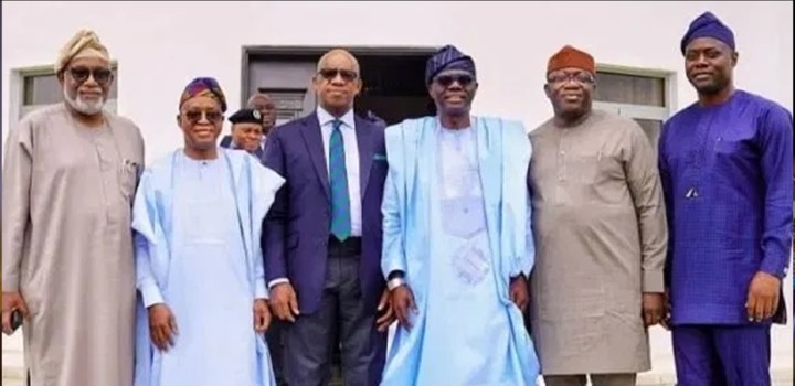South-West Governors, Senators, Reps Insist On 5% For Host Communities