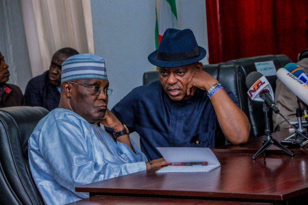 PDP May Counter Southern Govs On Zoning, Throw Presidential Ticket Open