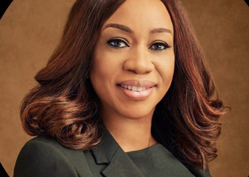 GT Bank Appoints Miriam Olusanya As First Female Managing Director