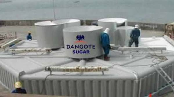 Soldiers Shoot At Protesting Staff Of Dangote Sugar In Adamawa, 7 Feared Dead
