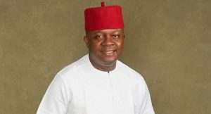 Court Orders INEC To List Ozigbo As Anambra PDP Governorship Candidate