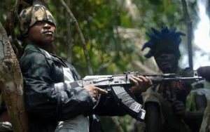Gunmen Kill 3-Month-Old Baby, 12 Others In Benue