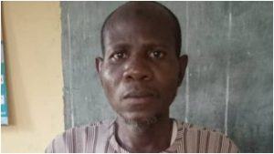 Man Beats His Wife To Death Over ₦1,000 In Adamawa (Photo)