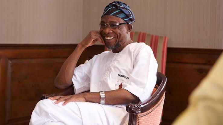 Aregbesola Decries Declining Interest Of Younger Generation In Library, Learning