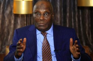 """""""He Is Not Nigerian, Can't Contest For President"""" – Group Drags Atiku To Court"""