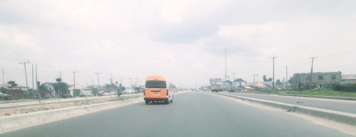 Buhari Completes The 10-Lane Superhighway Linking Port Harcourt And Obigbo (Video)