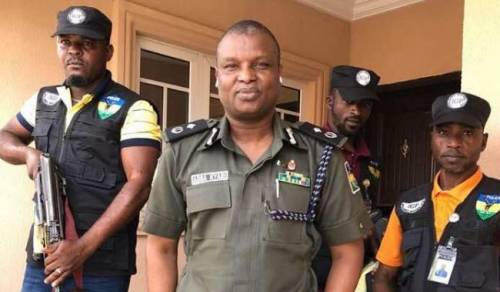 Abba Kyari: Best Wishes To 'Bad Belle' People Waiting To See Us Arrested By FBI