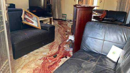 Utomi, Na'aba, Others Vow To Take Buhari's Government To International Court Of Justice Over Igboho's Home Invasion
