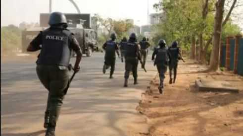 Yoruba Nation Lagos Rally: We Didn't Fire Live Bullets – Police Speak On Young Girl's Death