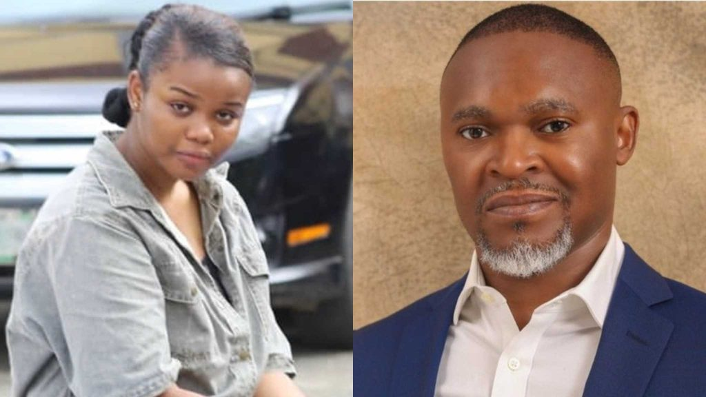 'I Tied His Hands Before Killing Him' – Chidinma Narrates How She Murdered Super TV CEO, Ataga
