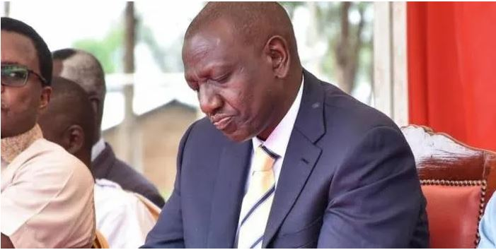 New twist as DP Ruto slapped with new deadline to resign
