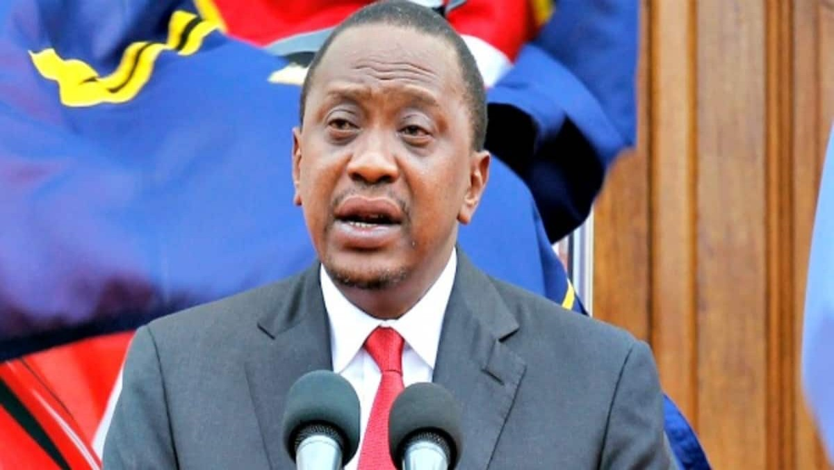 Top 10 News in Brief: Uhuru Pleads With Court of Appeal to Save Him And BBI