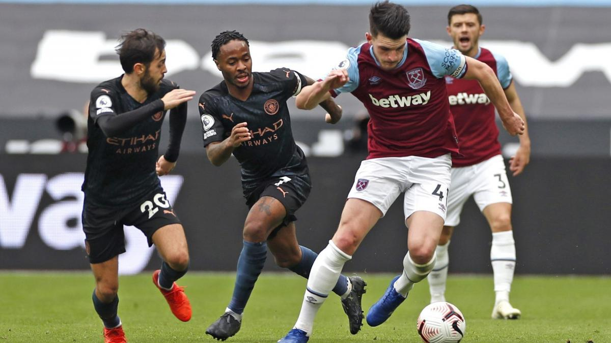West Ham: Declan Rice does not want to come back