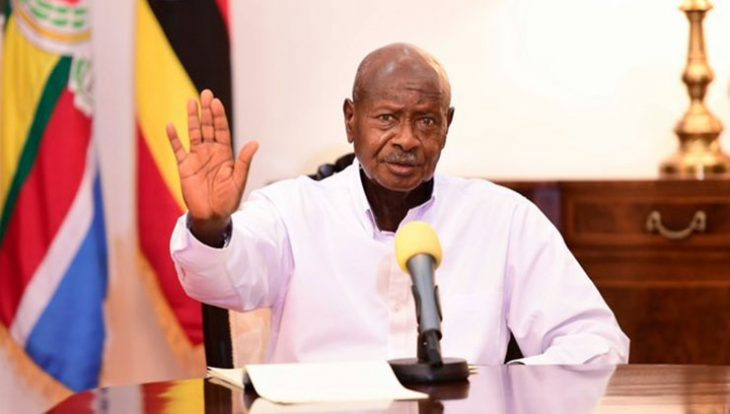 Museveni Orders Security to Arrest People Who Shared His Fake Death News