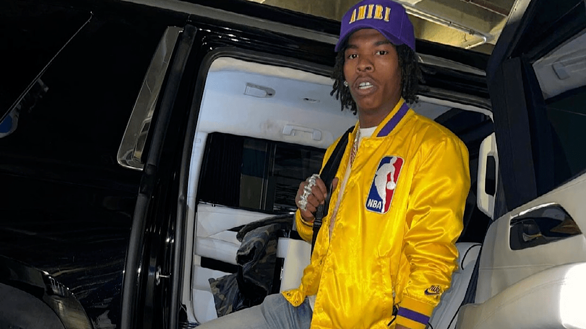 American Rapper Lil Baby in Paris Custody Over Drug Possession Claims