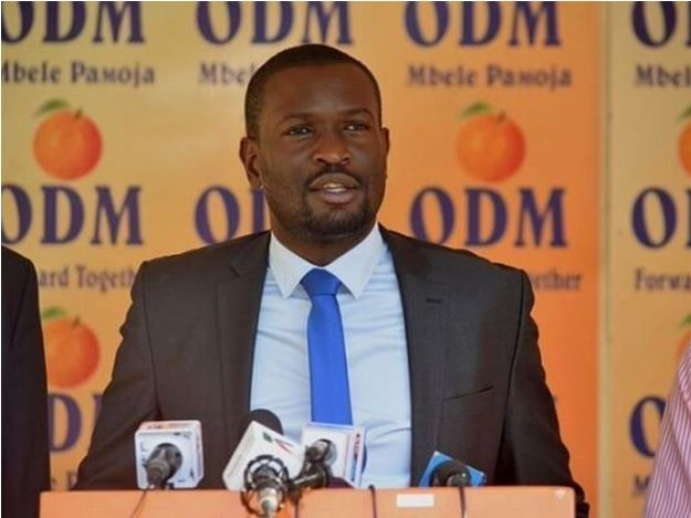 ODM party reveals its plan ahead of 2022 general elections