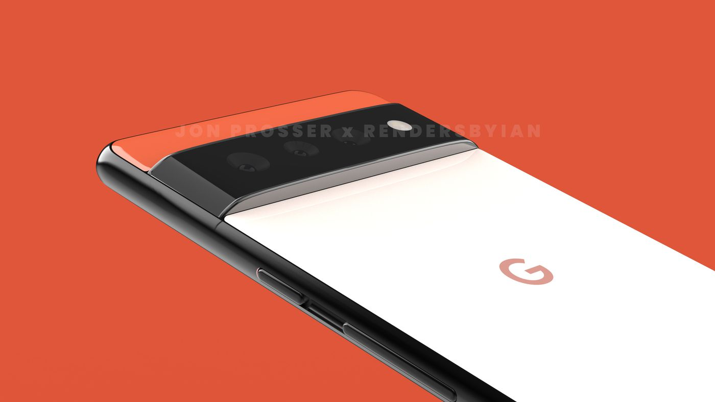 """Pixel 6 XL may arrive with new """"ultratele"""" mode with 5X zoom for camera"""
