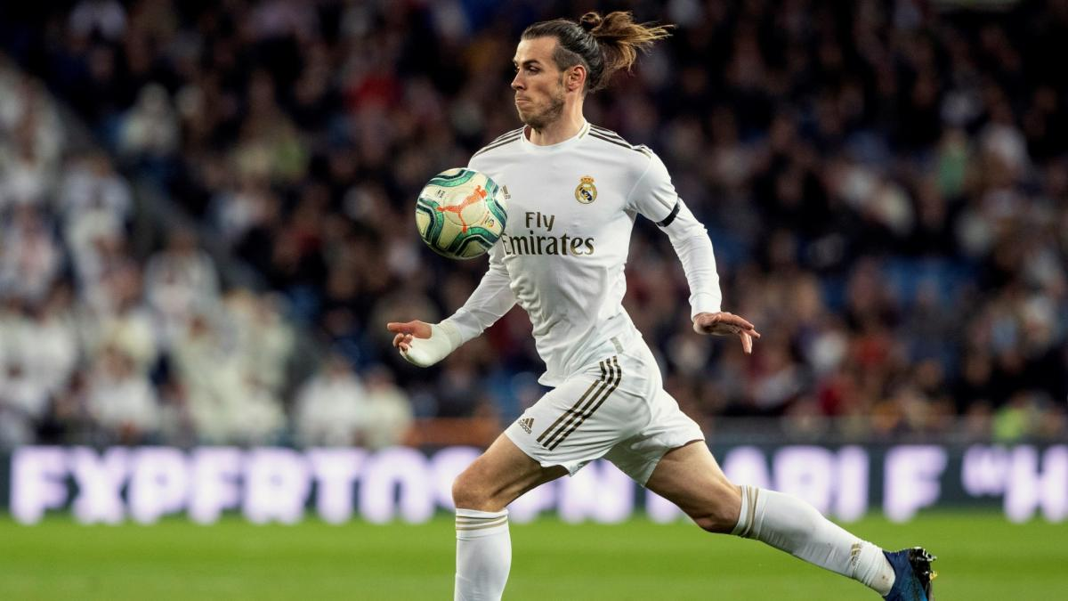 Real Madrid: Gareth Bale rules out starting in MLS