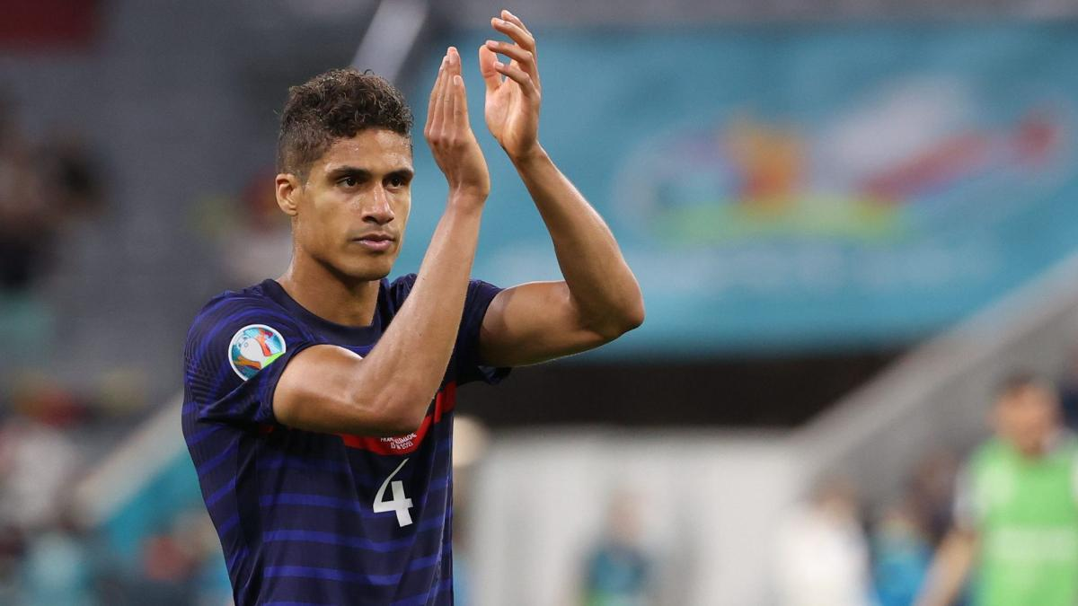 RC Lens: what the sale of Raphaël Varane will bring