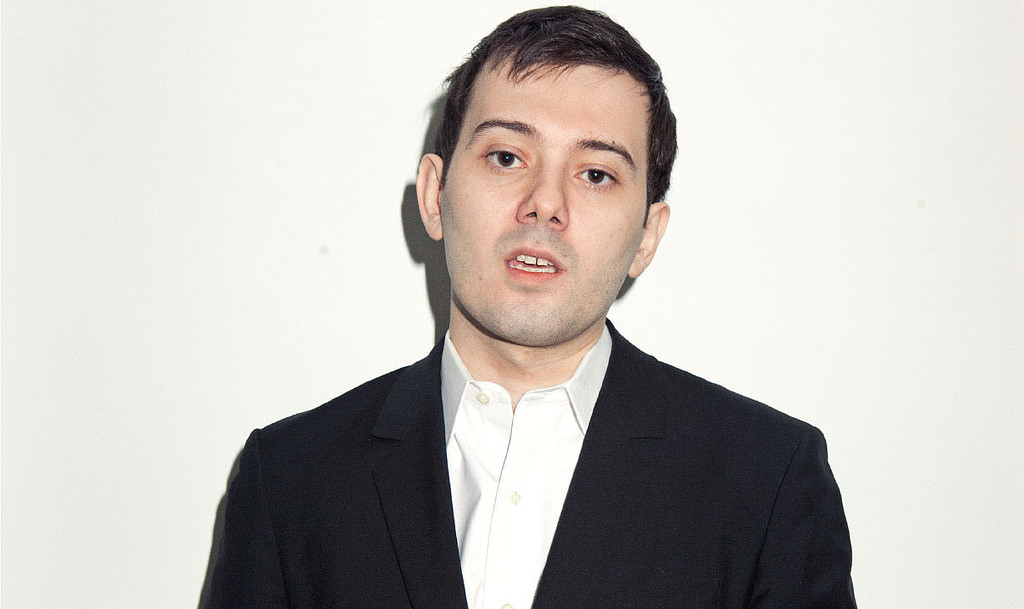 US sold single album by Wu-Tang Clan (which belonged to Shkreli)