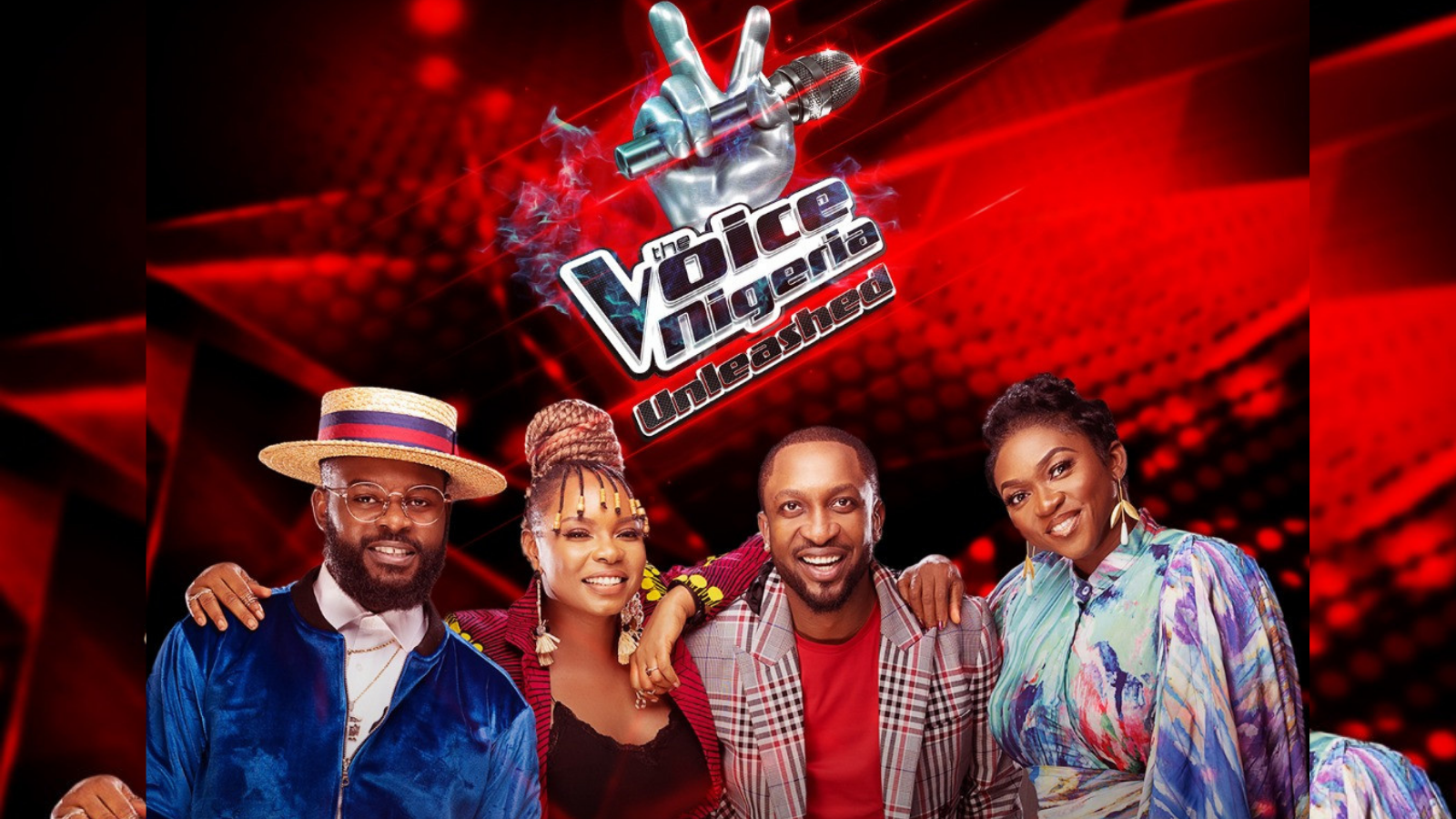 How 6 Finalists will emerge from FirstBank's sponsored The Voice Nigeria season 3 second live show