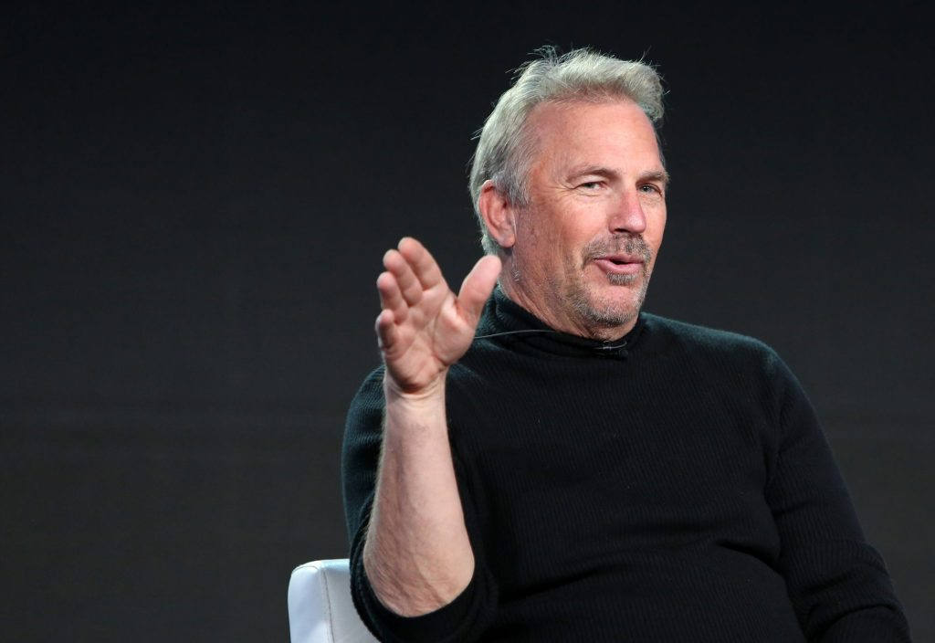 ABC Drops Three Pilots, Including Kevin Costner National Parks Series